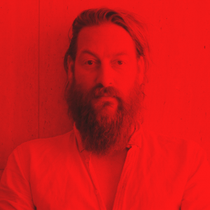 Joep Beving Profile Photo - Red
