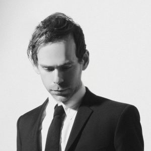Bryce Dessner of The National Scores Netflix Film The Two Popes