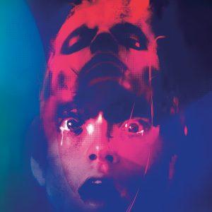 Daniel Isn't Real Soundtrack Poster