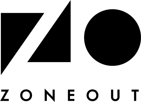 ZoneOut Website Logo