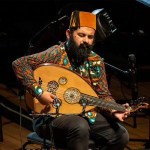 Joseph Tawadros - Live At The Sydney Opera House