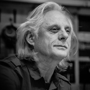 ECM - Manfred Eicher