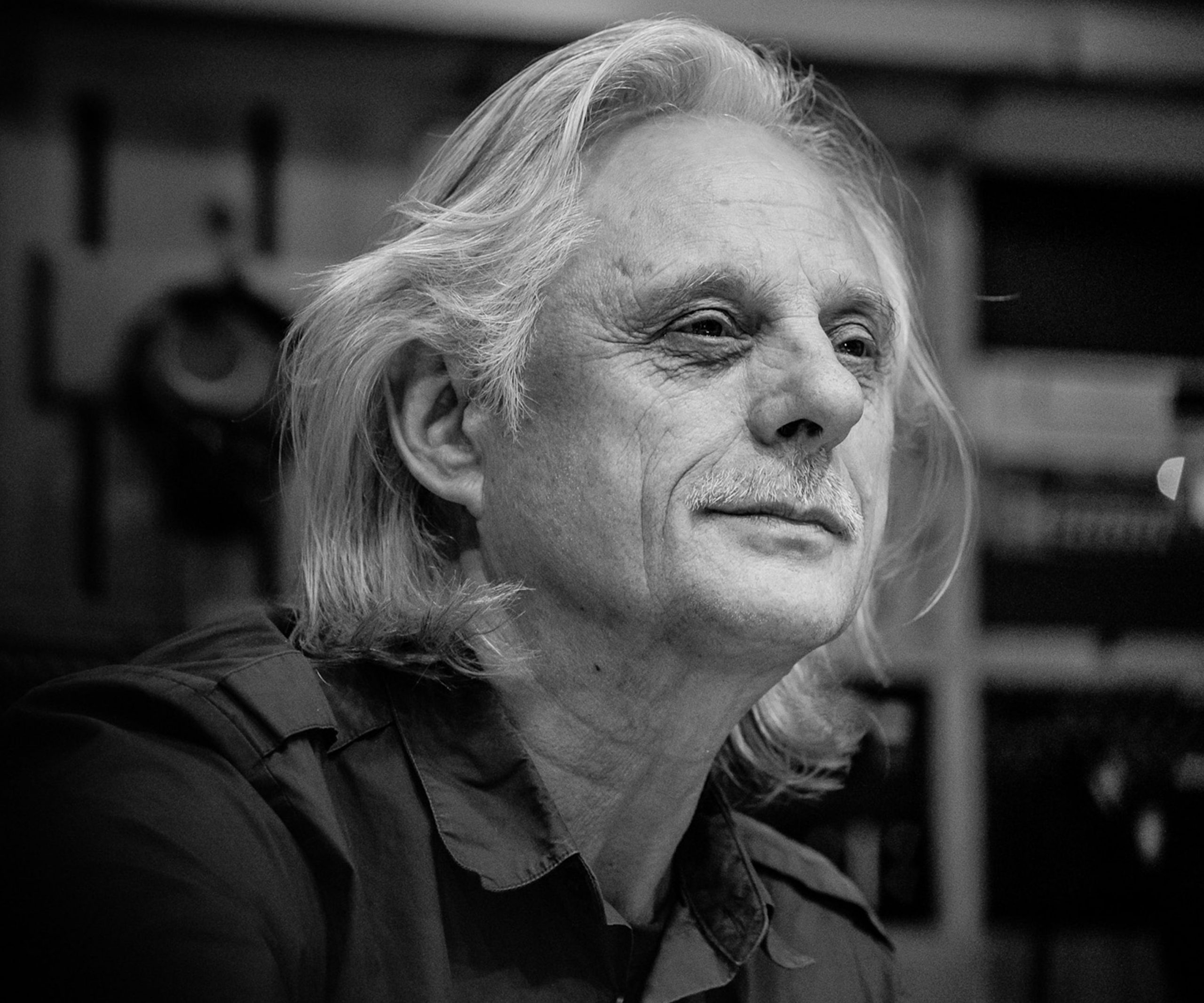 Manfred Eicher – Founder of ECM – Selects Top 5 Blue Note Albums - ZoneOut