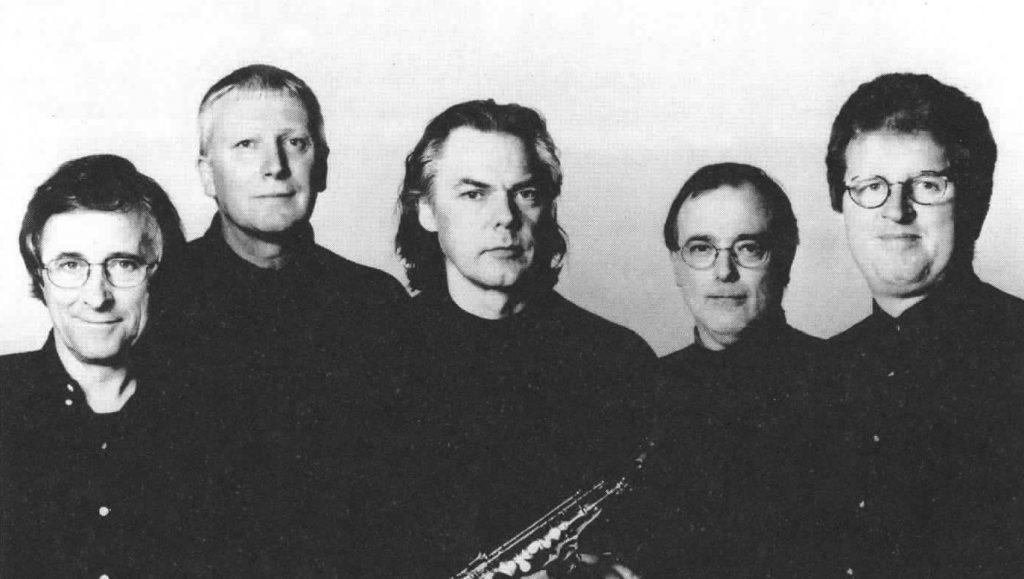 Officium - Jan Garbarek, Hilliard Ensemble